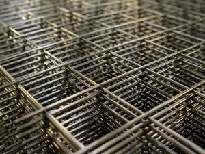 Lavorazione filo metallico a Brescia