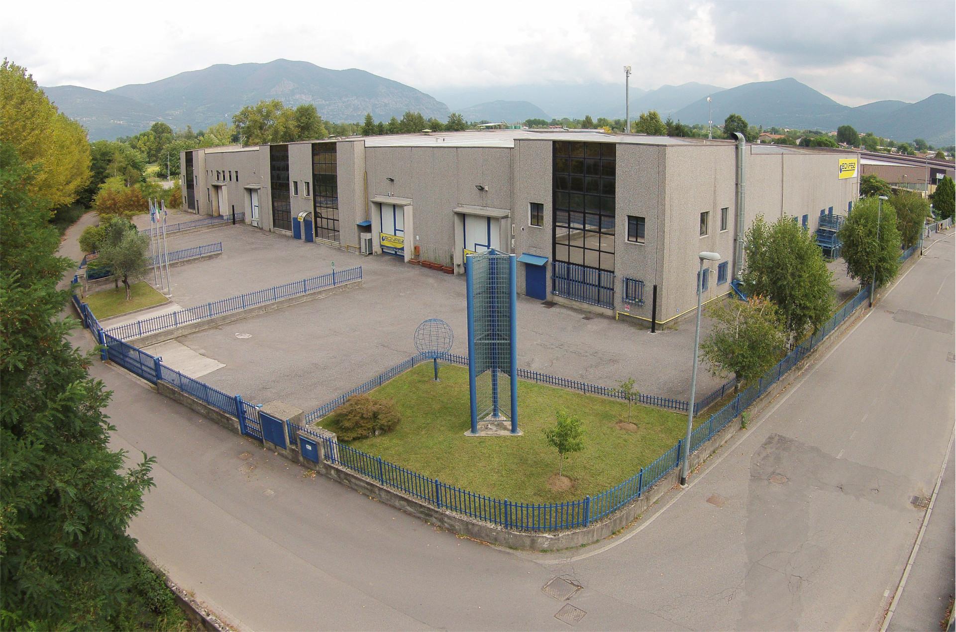 azienda filo metallico a Brescia