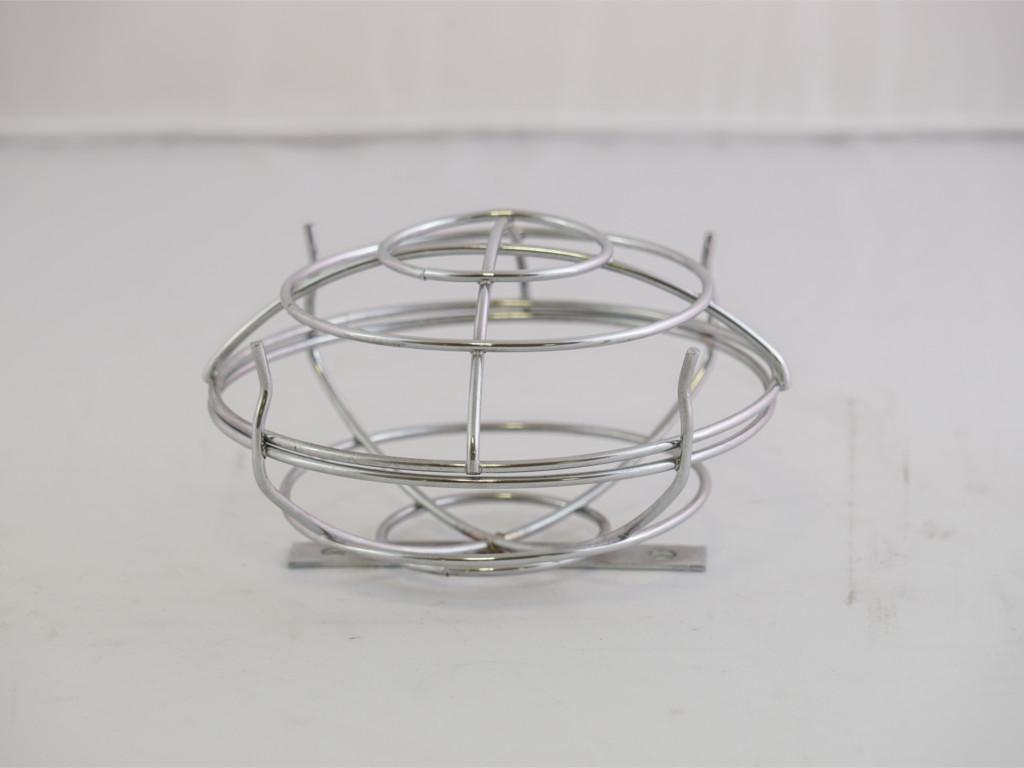 Oggettistica in filo metallico
